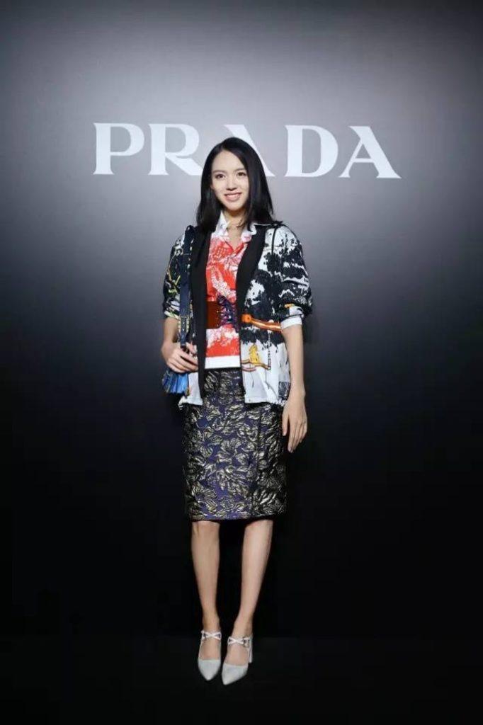 张梓琳 Zhang Zilin
